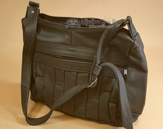 Leather Concealed Carry Purse