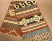 Southwestern Rustic Style Design Scarf