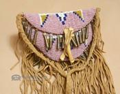 Sioux Indian Vintage Medicine Bag