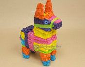Mini Mexican Pinata -Burro