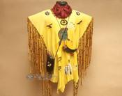 Native American Creek Indian warrior shirt