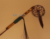 Native American Dream Catcher Spirit Stick