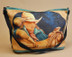 Western Art Cowgirl Purse -Dakota