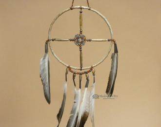 Native American Navajo Medicine Wheel