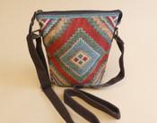 Southwestern Crossbody Bag - Otero
