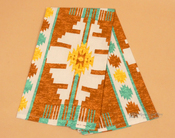 Southwestern 100% Cotton Tea Towel