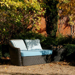 Dune Deep Seating Sofa - 602362