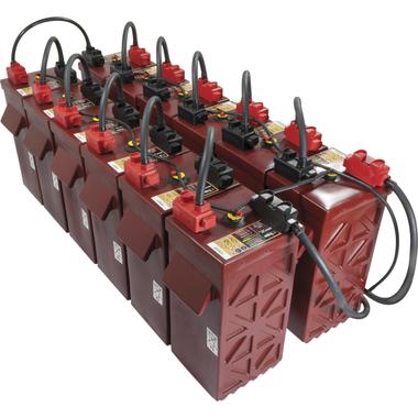 Trojan Battery Watering Kit