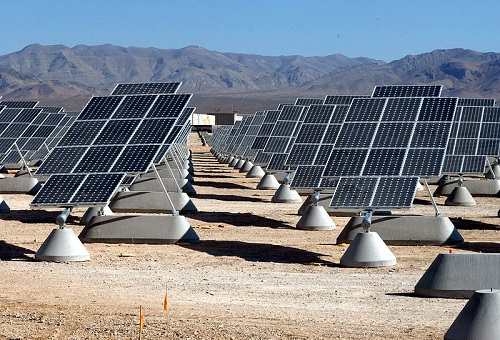 Texas Solar Energy Incentives - Solaris