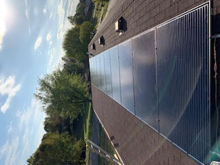 3kW Roof Mount System