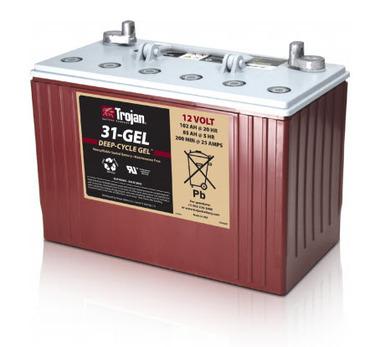 Trojan 31-GEL Battery