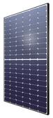 Axitec Axipremium BLK AC-320MH/120S Solar Panel