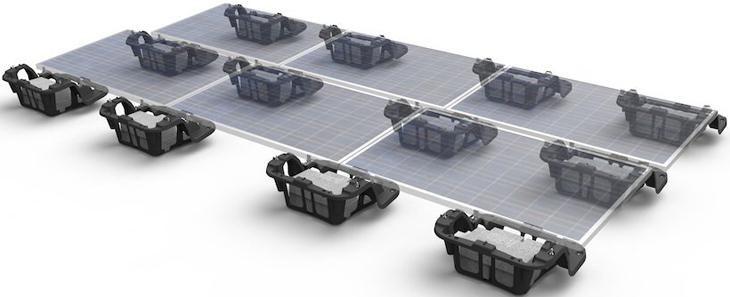 IronRidge Flat Roof Solutions