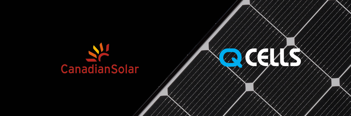 Canadian Solar vs Hanwha Q Cells