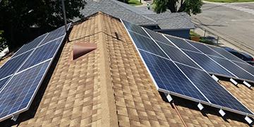 4.95kW Dual Roof Top