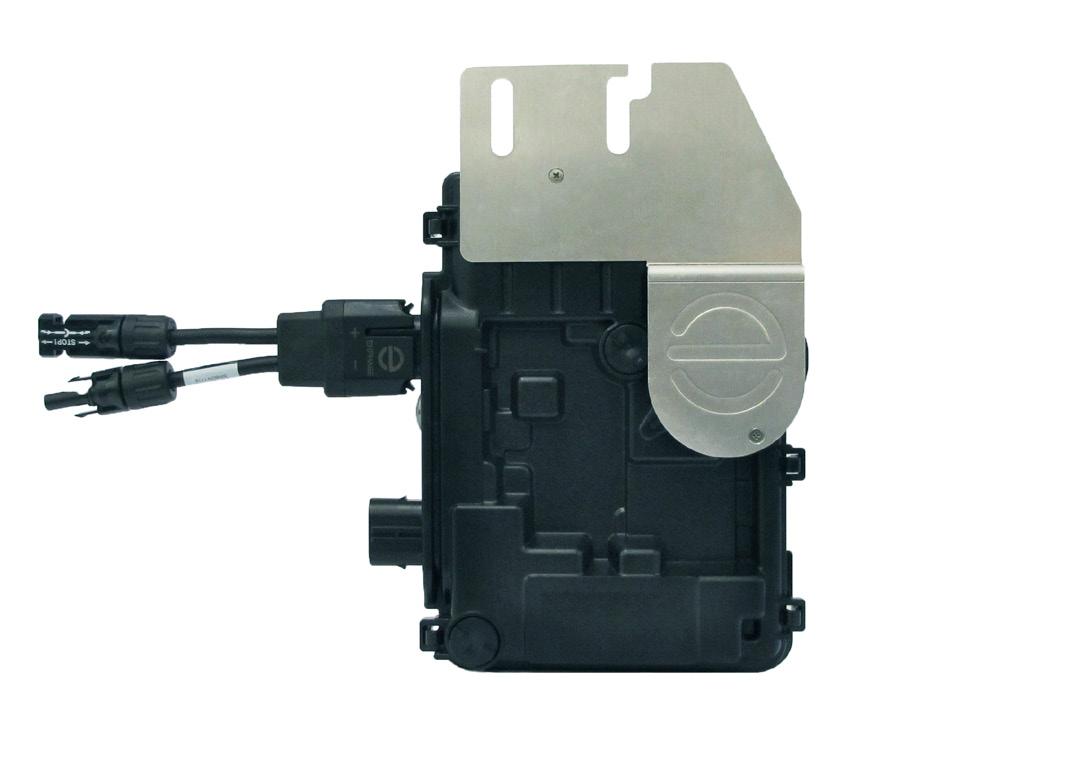 Enphase Energy IQ Microinverter