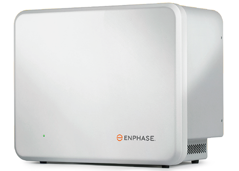 Enphase IQ Battery