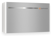 Enphase Ensemble Encharge Battery