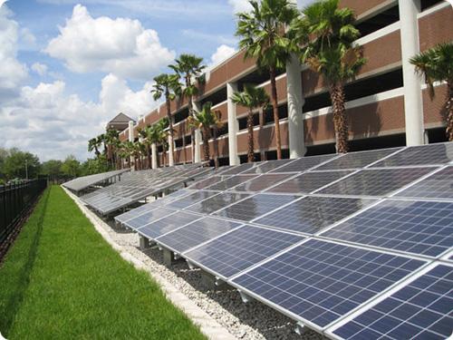 Florida Solar Energy Incentives and Rebates - Solaris