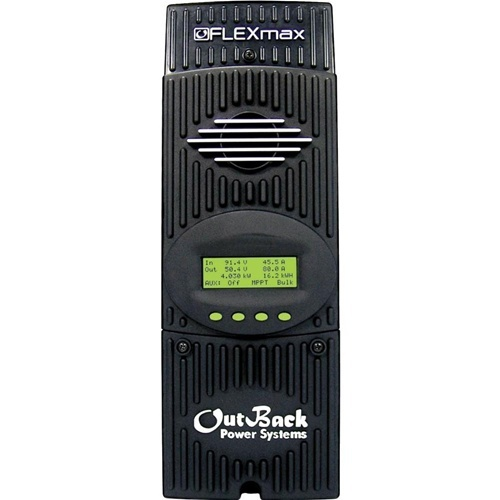 OutBack Energy FLEXmax