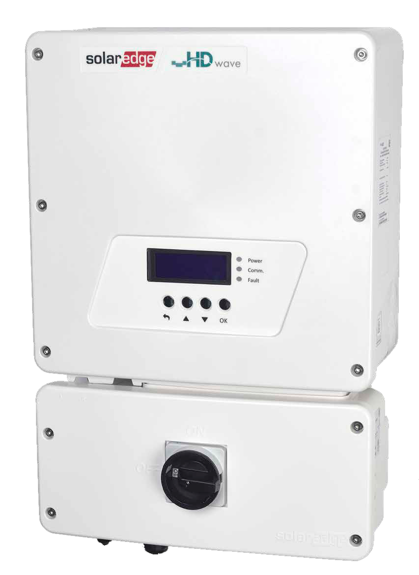 HD Wave Inverter