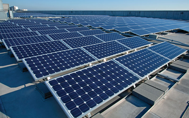 How To Pick The Best Solar Panel Manufacturer - Solaris