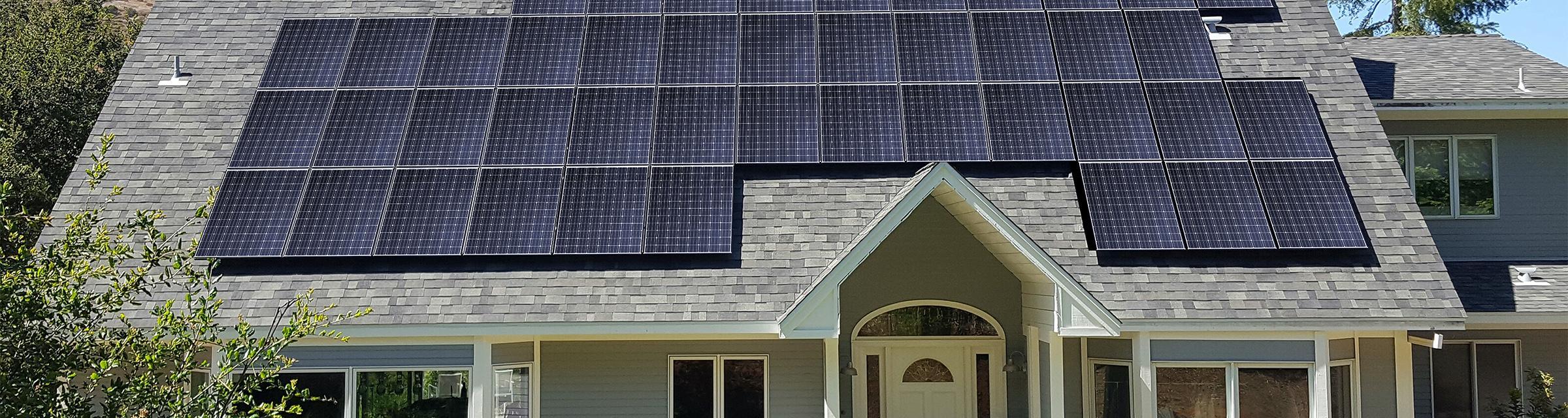 Panasonic Solar Energy System