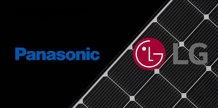 Panasonic vs LG