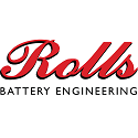 Surrette Rolls