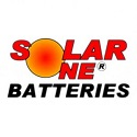 Solar One Batteries