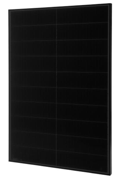 Solaria American Made Solar Panels Solaris