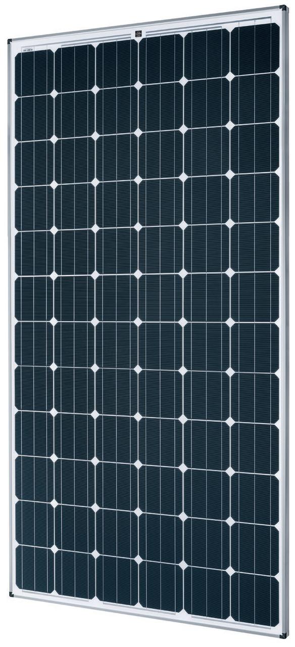 Solarworld High Watt Sunmodule Solar Panels