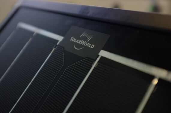 Solarworld Amp Enphase Reveal Plans For New Ac Solar Panel