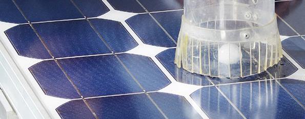 Trina Solar Cell Technology