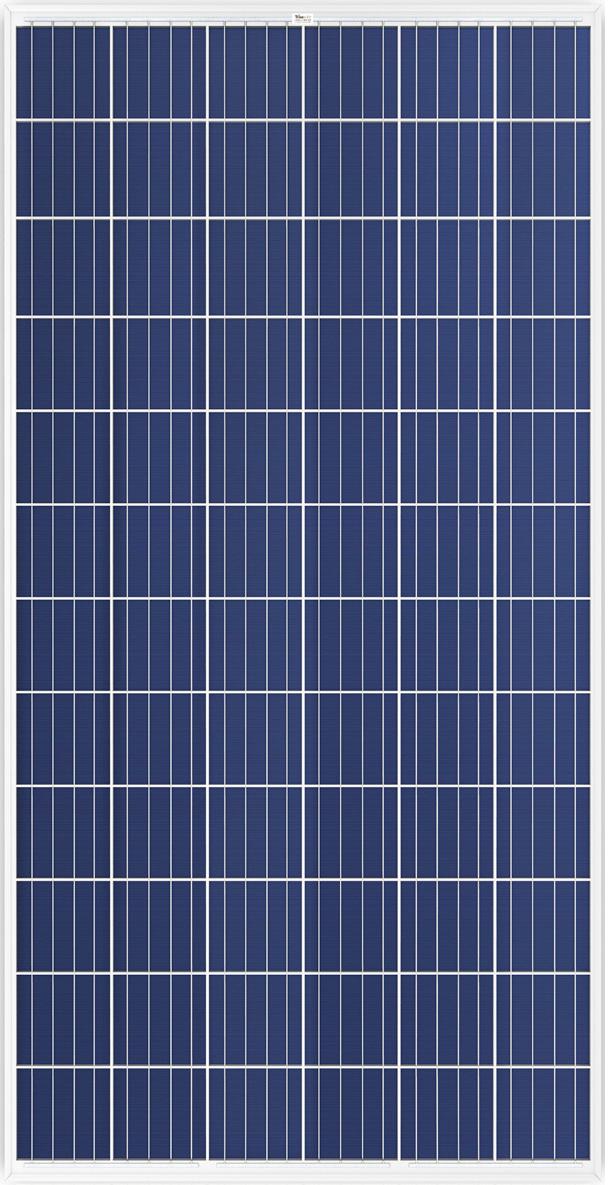 Trina Solar 315w Poly Solar Panel