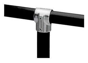 Hollaender Adjustable Elbow//Tee Structural Fitting 17-9