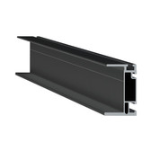 "UniRac SolarMount 410144M 144"" Heavy Duty Rail"