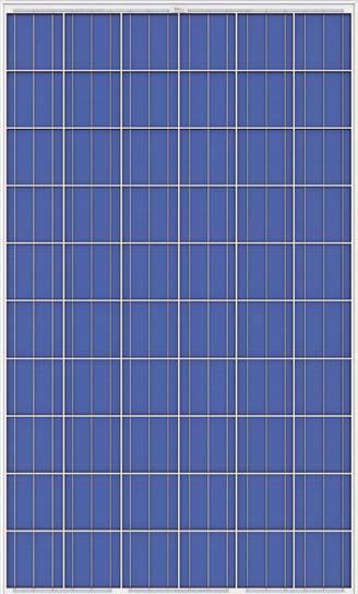 Trina Solar TSM-260PD05 08 260w Poly Solar Panel