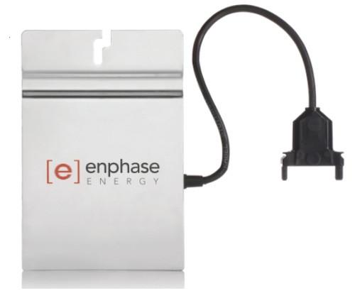 Enphase M215-60-2LL-S23 215W Microinverter - Solaris on