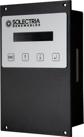 SRV-LCD