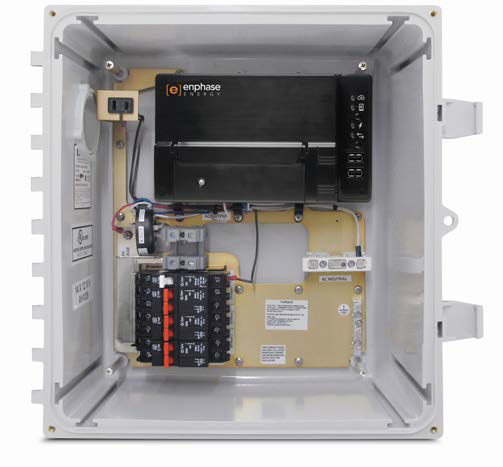 Enphase Combiner Box Wiring Diagram - Great Installation Of Wiring on square d breaker box wiring diagram, square d qo box diagram, solar controller wiring diagram, solar combiner box diagram, panel box wiring diagram, crouse-hinds 0205871 3 wiring diagram, solar dc disconnect wiring diagram, pv diagram examples,