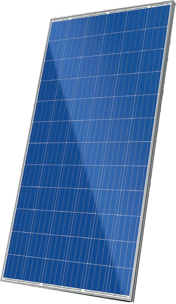 Canadian Solar Maxpower Cs6x 325p 325w Poly Solar Panel Solaris