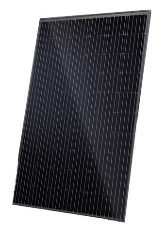 CS6K-275M All Black T4