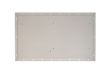 MNSW-BACKING PLATE