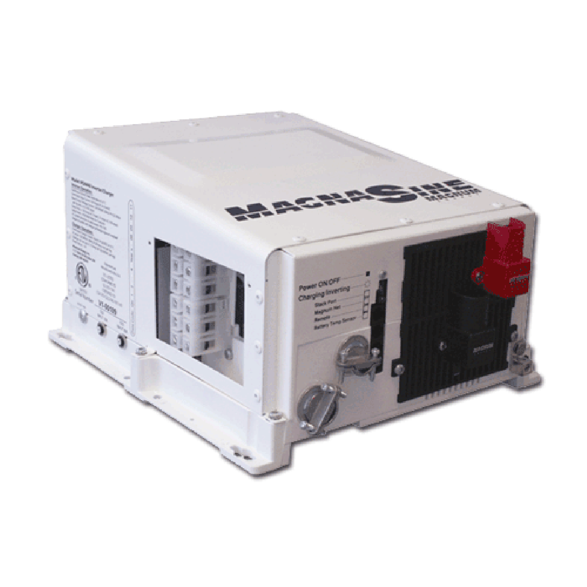 Magnum MS4348PE 4300w Battery Inverter/Charger on