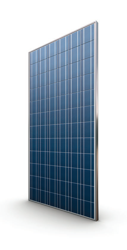 Axitec Axipower Ac 320p 156 60s 320w Poly Solar Panel