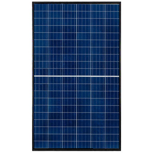 Rec Twinpeak 2 Rec290tp2 290w Poly Solar Panel Solaris