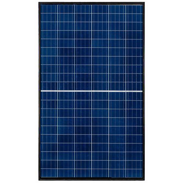 Rec Twinpeak 2 Rec290tp2 290w Poly Solar Panel Solaris