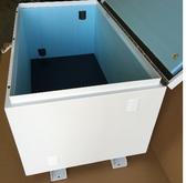 SR-BB14-L16,530-IN Open Battery Enclosure