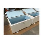 SR-BB2-6V220-IN Open Battery Enclosure